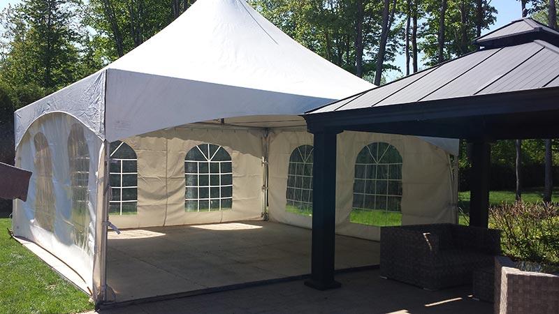 chapiteaux en location pour mariage chapiteaux nord sud. Black Bedroom Furniture Sets. Home Design Ideas
