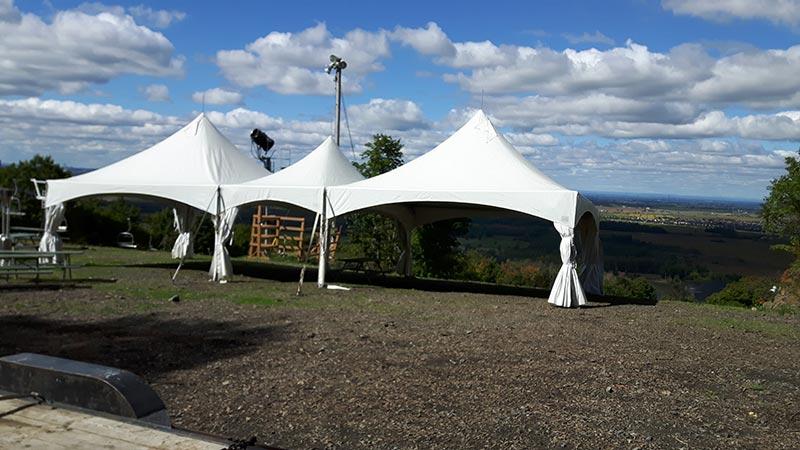 chapiteaux en location pour festival chapiteau nord sud. Black Bedroom Furniture Sets. Home Design Ideas